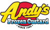Andy's Frozen Custard Logo