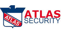 Atlas Security's Logo