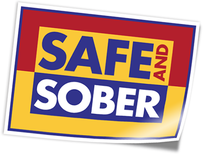 Safe And Sober